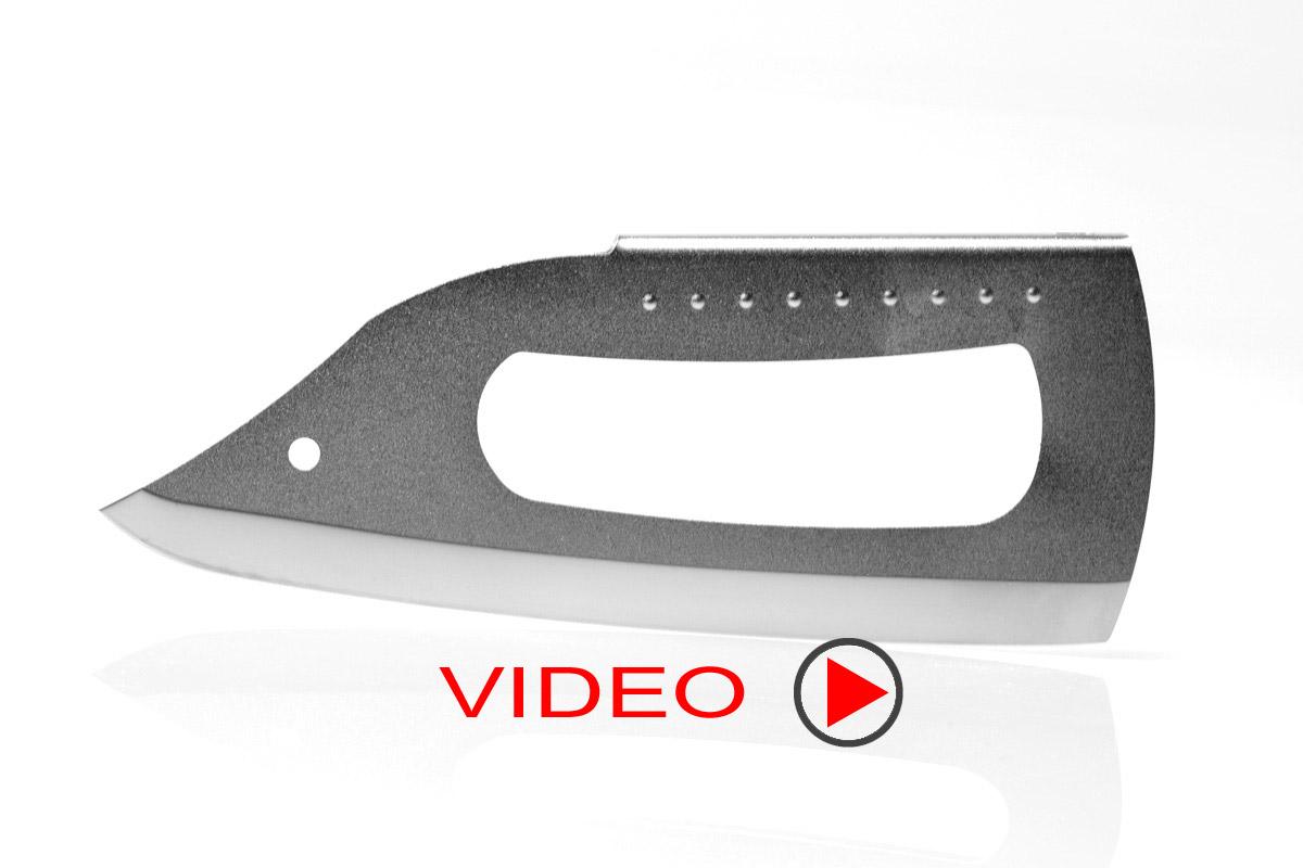 coltello mezzaluna