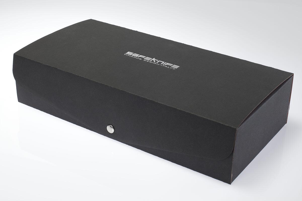 scatola confezione regalo